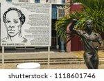 montego bay  jamaica   may 31... | Shutterstock . vector #1118601746