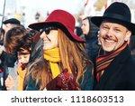 minsk  belarus. march 25  2018... | Shutterstock . vector #1118603513