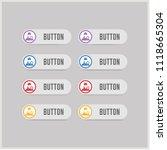 favorite user icon   free... | Shutterstock .eps vector #1118665304