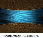 the template for the...   Shutterstock . vector #111880376