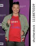 new york  ny   june 21  actress ... | Shutterstock . vector #1118870339