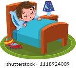 vector illustration of a... | Shutterstock .eps vector #1118924009