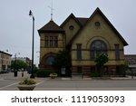 racine  wisconsin   usa   june... | Shutterstock . vector #1119053093