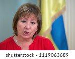 head of supreme court of...   Shutterstock . vector #1119063689