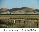 scenic central valley landscape ... | Shutterstock . vector #1119066866