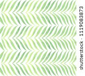 abstract greenish background.... | Shutterstock .eps vector #1119083873
