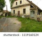 transylvania  romania   romania ...   Shutterstock . vector #1119160124