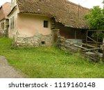 transylvania  romania   romania ...   Shutterstock . vector #1119160148