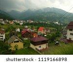 transylvania  romania   romania ...   Shutterstock . vector #1119166898