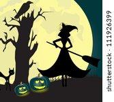 vector illustration of... | Shutterstock .eps vector #111926399
