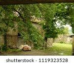 transylvania  romania   romania ...   Shutterstock . vector #1119323528