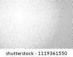 black dot lines pattern....   Shutterstock .eps vector #1119361550