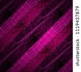 leather patchwork background ...   Shutterstock . vector #1119437879