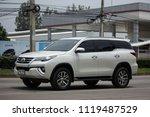chiang mai  thailand   june 18... | Shutterstock . vector #1119487529