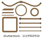 creative vector illustration of ... | Shutterstock .eps vector #1119502910