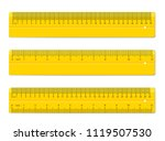 creative vector illustration of ... | Shutterstock .eps vector #1119507530