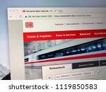 amsterdam  the netherlands  ... | Shutterstock . vector #1119850583