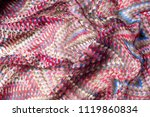 texture  background  pattern. a ... | Shutterstock . vector #1119860834