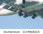 chiang mai  thailand   december ... | Shutterstock . vector #1119868223