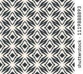 sharp abstract seamless pattern ... | Shutterstock .eps vector #1119888893