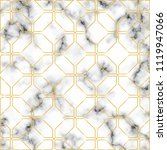 modern marble vector  seamless...   Shutterstock .eps vector #1119947066