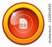 report form. paper infographic... | Shutterstock .eps vector #1120014533