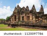 Prasat Muang Tam Is A Khmer...