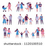 vector illustration of... | Shutterstock .eps vector #1120100510