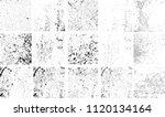 background.texture vector.dust... | Shutterstock .eps vector #1120134164