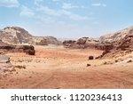 Wadi Rum Desert  Jordan  ...
