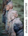 Warriors Of Xian  China