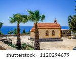 Church  Greece  Kos Island  Ol...