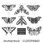 vector collection of high... | Shutterstock .eps vector #1120296860