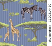 seamless pattern  background ... | Shutterstock .eps vector #1120314410