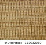 Rattan Background  Texture Wit...
