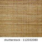 Rattan Background  Texture Wit...