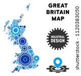repair service great britain... | Shutterstock .eps vector #1120383050