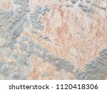 texture of rusty iron. aged... | Shutterstock . vector #1120418306