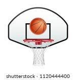 Ball For Basketball And...