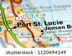 Port St. Lucie. Florida. Usa O...