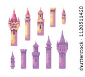 Fairy Tale Castle Constructor....