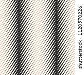 raster diagonal halftone... | Shutterstock . vector #1120570226