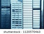 collage photo of modern urban...   Shutterstock . vector #1120570463