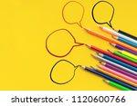 community communication ... | Shutterstock . vector #1120600766