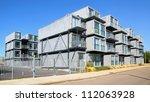 havre  france august 09 a... | Shutterstock . vector #112063928