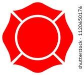 Firefighter Emblem St Florian...