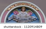 stitar  croatia   november 30 ...   Shutterstock . vector #1120914809