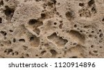 the surface of low density... | Shutterstock . vector #1120914896
