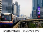 bangkok  thailand   march 12 ... | Shutterstock . vector #1120921499