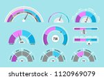 vector illustration set of... | Shutterstock .eps vector #1120969079